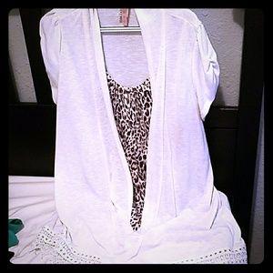 2 layer shirt